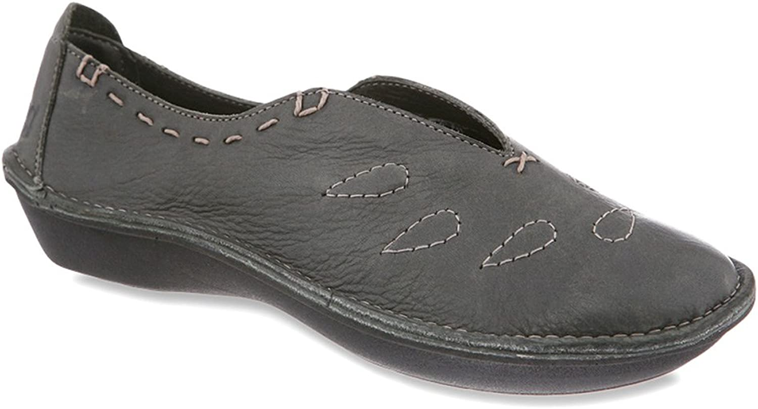 Zen Komfort By Klogs Women's Wasabi Casual Flats