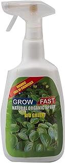 Grow Fast Natural Organic Spray 860 ml