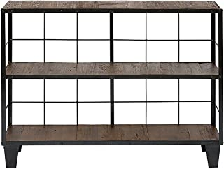 Journal standard furniture CALVI WIDE SHELF 123cm journal standard