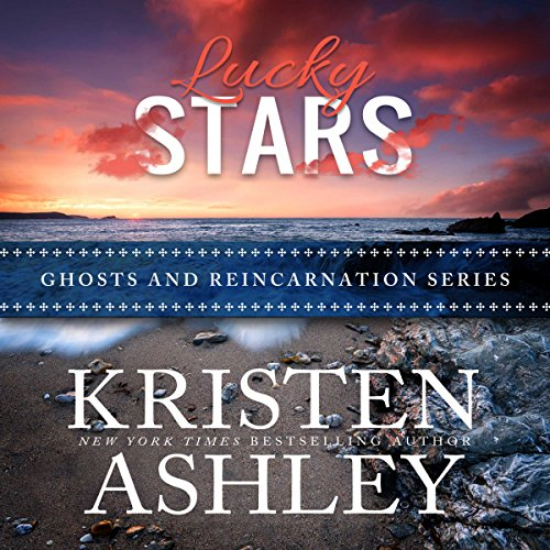 Lucky Stars audiobook cover art