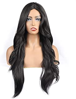 Women Synthetic Lace Front Wigs – Ama 26