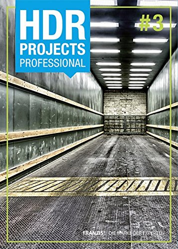 HDR projects 3 professional