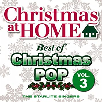 Christmas at Home: Best Of Christmas Pop Vol. 3