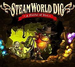 SteamWorld Dig - 3DS Digital Code