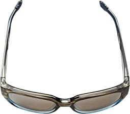 Copper Silver Mirror 580G/Shiny Wahoo Frame