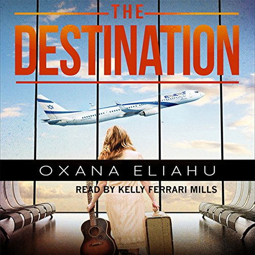 The Destination audiobook cover art