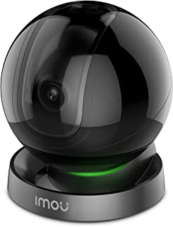 Imou Indoor Wi-Fi Home Security Camera 4MP 1440P HD, Intelligent Surveillance Camera with Night Vision, 2-Way Audio, Insta...