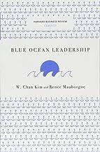 Blue Ocean Leadership (Harvard Business Review Classics) Paperback