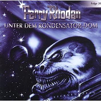 Folge 39: Unter dem Kondensator-Dom