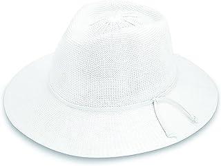Women's Victoria Fedora Sun Hat – UPF 50+, Adjustable, Packable, Modern Style, Designed in Australia