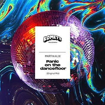 Panic On The Dancefloor