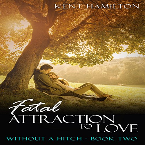 Fatal Attraction to Love audiobook cover art