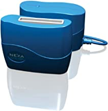 NeXa Chlor 12500 Gallon Pool Salt Chlorine Generator - Pool Timer Included - The Natural Way to Sanitize Your Pool and Spa