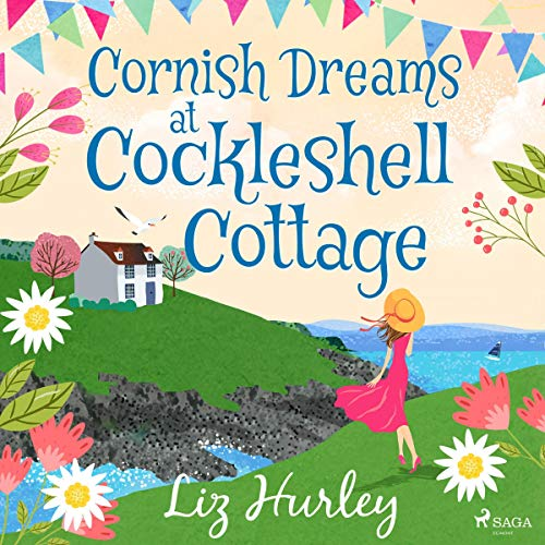 Cornish Dreams at Cockleshell Cottage cover art