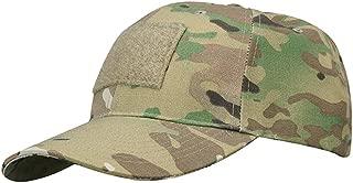 Propper 50-Percent Nylon/50-Percent Cotton 6-Panel Tactical Hat Cap with Loop