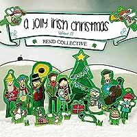 A Jolly Irish Christmas Volume II [LP]