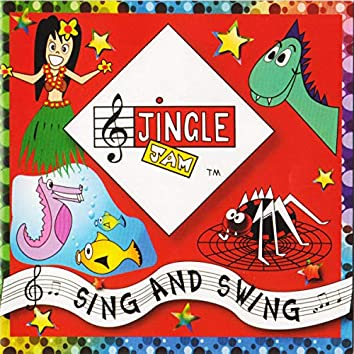 Jingle Jam Sing and Swing