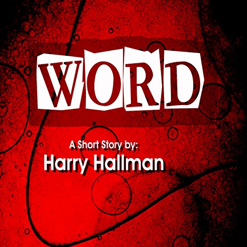 Word audiobook cover art