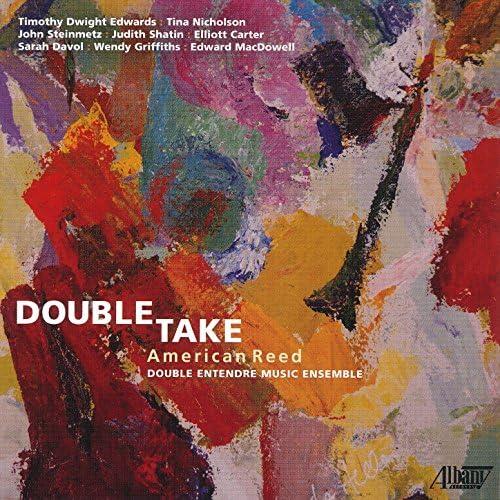 Double Entendre Music Ensemble