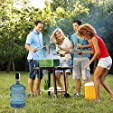 Water Bottle Pump 5 Gallon - CHIVENIDO Drinking Wa... #5