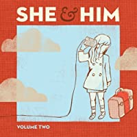 She & Him - Volume Two by She & Him (2010-03-23)
