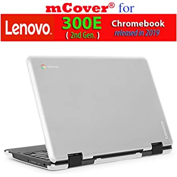 Laptop Replacement LCD Top Cover Case Fit Lenovo ChromeBook 300E A Shell