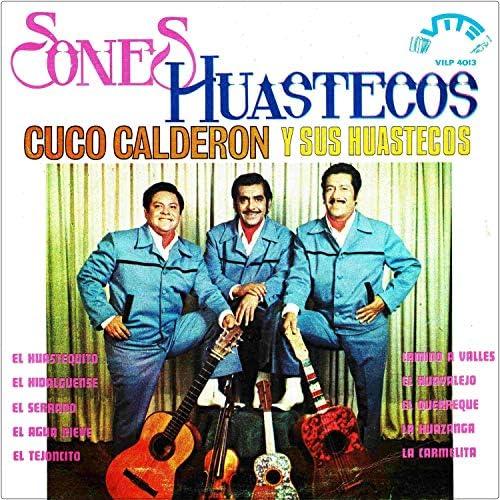 Cuco Calderón y sus Huastecos