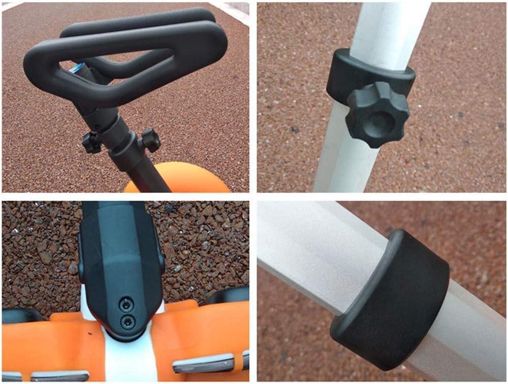 Linghuang Adjustable Self Balancing Handle Extension Lever Rod Release Knee Pressure for Segway ninebot miniPRO//ninebot miniLITE//Ninebot S Accessories