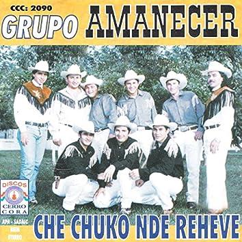 Che Chuko Nde Reheve