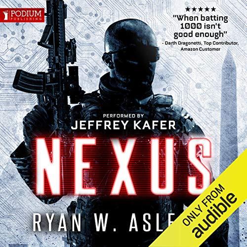Ryan W. Aslesen Nexus (Crucible) Book 4 - Ryan W. Aslesen