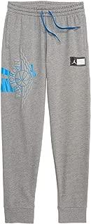Jordan Boys' Wings Futura Pants Size M, L,