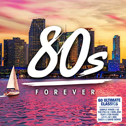 80's Forever / Various