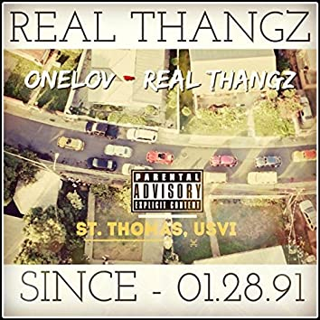Real Thangz