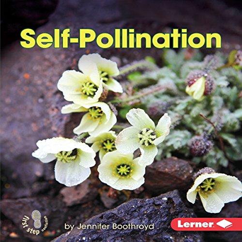 Self-Pollination copertina