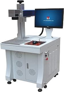 fiber engraving machine