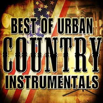 Best of Urban Country Instrumentals