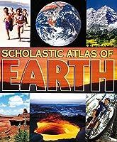 Scholastic Atlas Of Earth