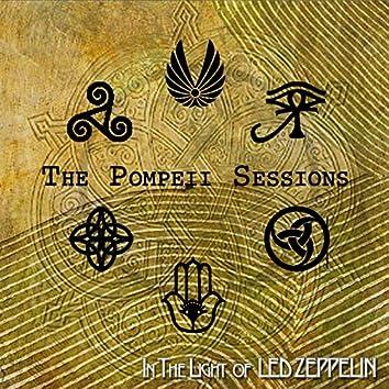 Pompeii Sessions