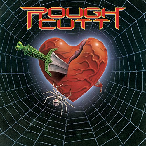 Rough Cutt (Lim.Collectors Edition)
