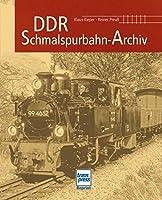 DDR- Schmalspurbahn-Archiv