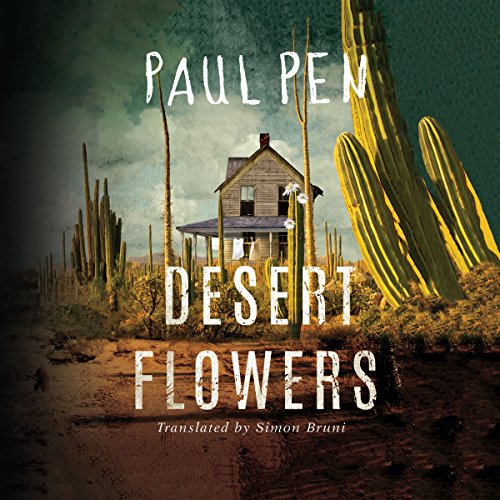 Desert Flowers cover art