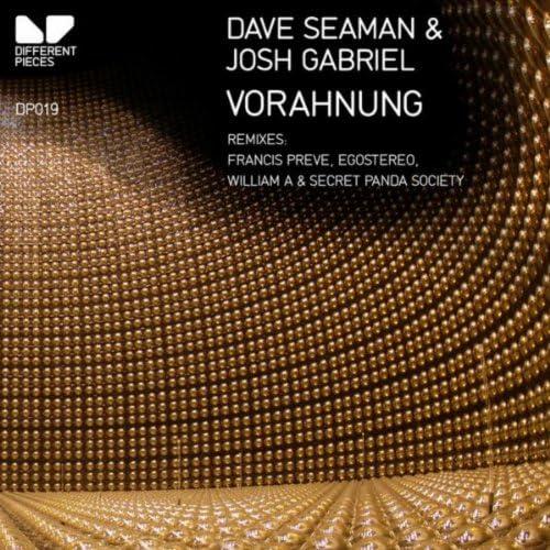 Dave Seaman & Josh Gabriel