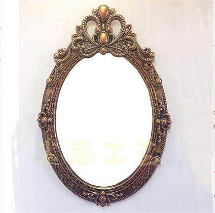 Specchi Piccoli Da Parete.Amazon It Antichi Specchi Casa E Cucina