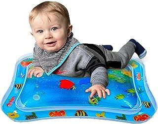 Matratze zum schwimmen aufblasbar Delta Baby