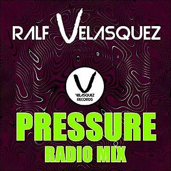 Pressure (Radio Mix)