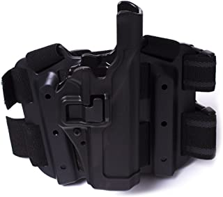 BLACKHAWK! SERPA Level 2 Tactical Holster- Matte Finish