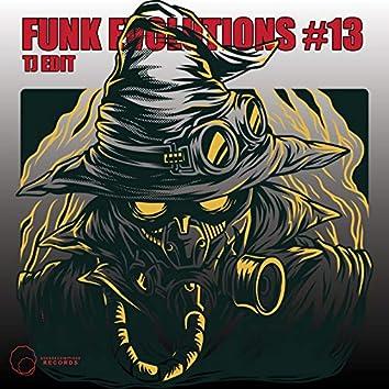Funk Evolutions #13