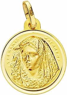Mejor Medallas De Oro Religiosas Precios de 2020 - Mejor valorados y revisados
