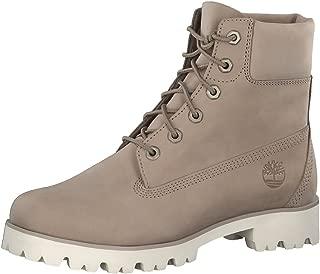 Womens Heritage Lite 6-Inch Nubuck Boots