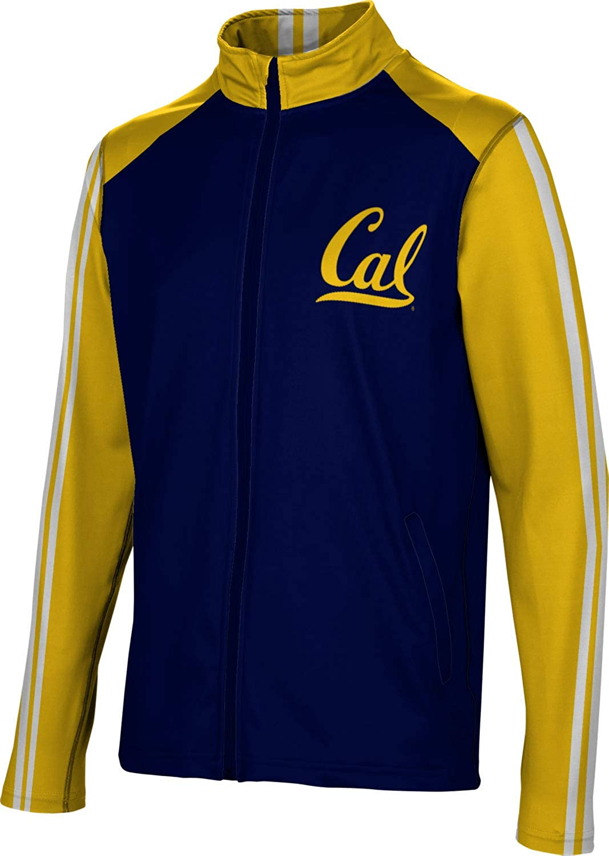 ProSphere University of California Berkeley Full List price Men's Zip Jack Ranking integrated 1st place